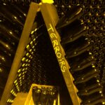 Fizz Champagne Club Home agrapart riddling racks