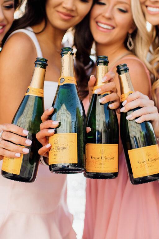 Champagne Club North Carolina image 2 2