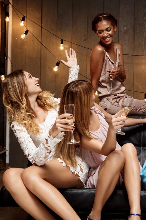 Champagne Club New York image 5 1