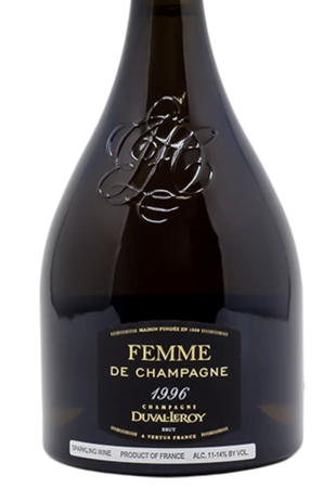 Vintage Champagne - A Whole Other World of Bubbly Duval Leroy