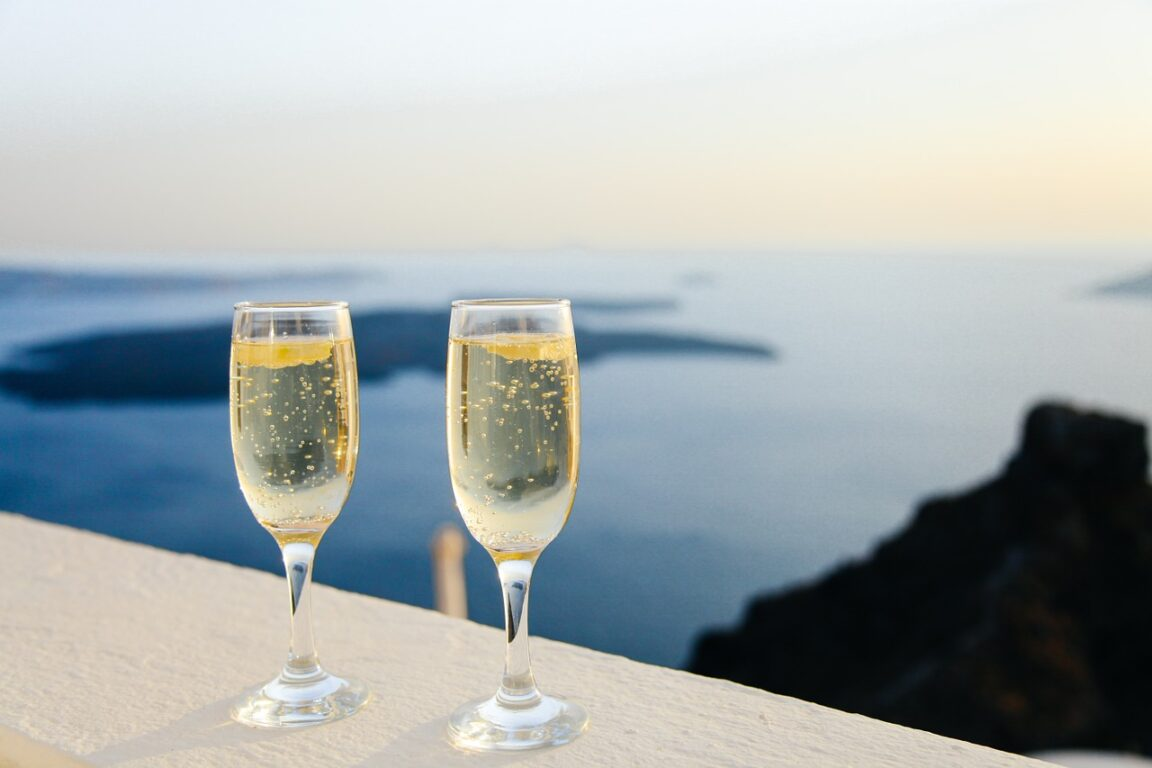 How Long Does Champagne Last? Keep the Bubbles in Your Bubbly!