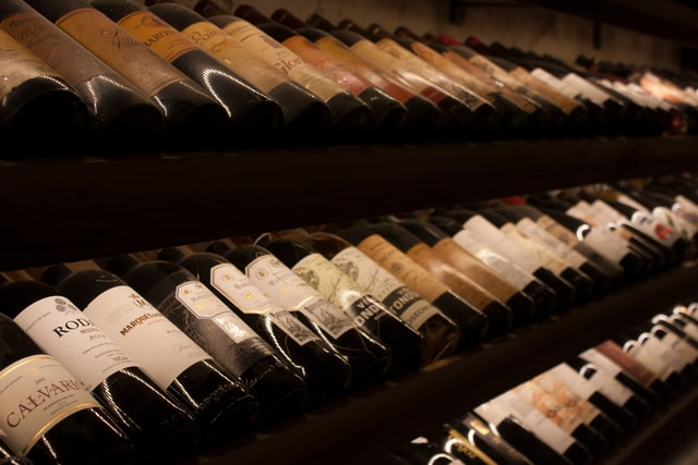 Ice Cold Champagne - An Emerging New Trend cellar