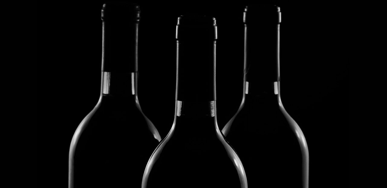Champagne Club wines header image